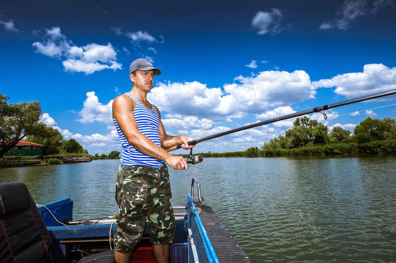 рыбаков форум белгорода